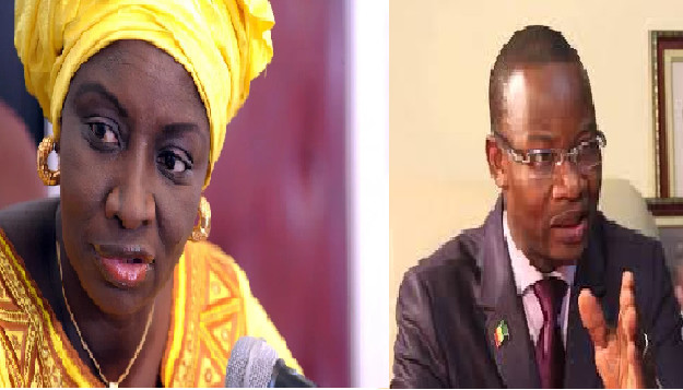 Birame Faye, APR: « Aminata Touré et Me Moussa Diop doivent être sanctionnés »