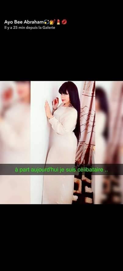 Ayo Baldé annonce t-elle son divorce avec Omaro?