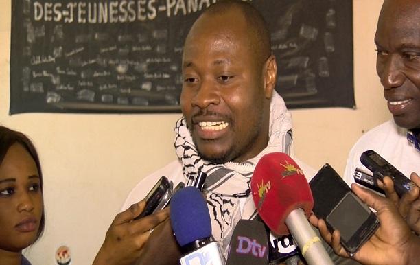 Hommage aux hommes et femmes de médias: Guy Marius Sagna salue la bravoure de la presse sénégalaise
