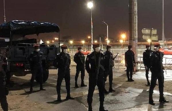 Macky Sall durcit le ton : Dakar et Thiès placées sous état d'urgence sanitaire assorti d'un couvre-feu partiel