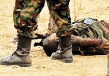 Louga : Un militaire tué dans un accident de la circulation