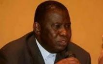 Me Assane Dioma Ndiaye défend le régisseur, Bada Fall