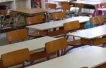 Les professeurs du Collège de Mbacké boudent les salles de classe