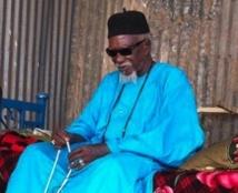 Le Khalife général des mourides en retraite spirituelle à Keur Nganda
