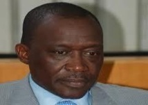 La mosquée de l'aéroport de Dakar prie pour feu Ousmane Masseck Ndiaye