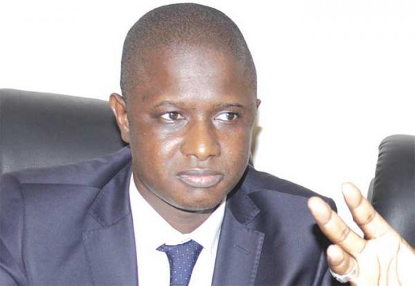 Couvre-feu: Antoine Diome prévient les récalcitrants