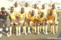 HLM éliminé de la Coupe de la CAF