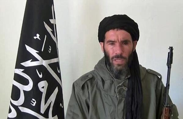 L'armée tchadienne affirme avoir tué le chef islamiste Mokhtar Belmokhtar