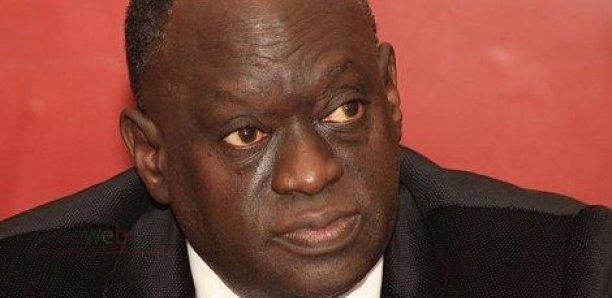 """Menace de dissolution de Pastef: Me Elhadji Diouf prend la défense de Antoine Diome, attaque Ousmane Sonko et dénonce une campagne"""" illégale"""""""