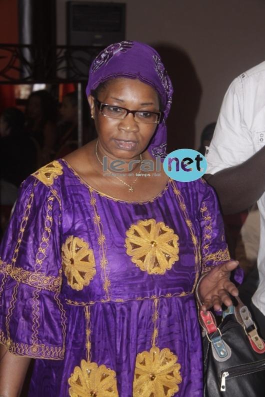 Les révélations de Selbé Ndom sur Lamine Samba de la Tfm