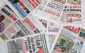 Code de la Presse: Le gouvernement pose un acte...