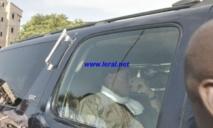 Les enquêteurs foncent sur Karim Wade