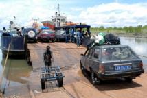 Paralysie totale du secteur du transport en Casamance
