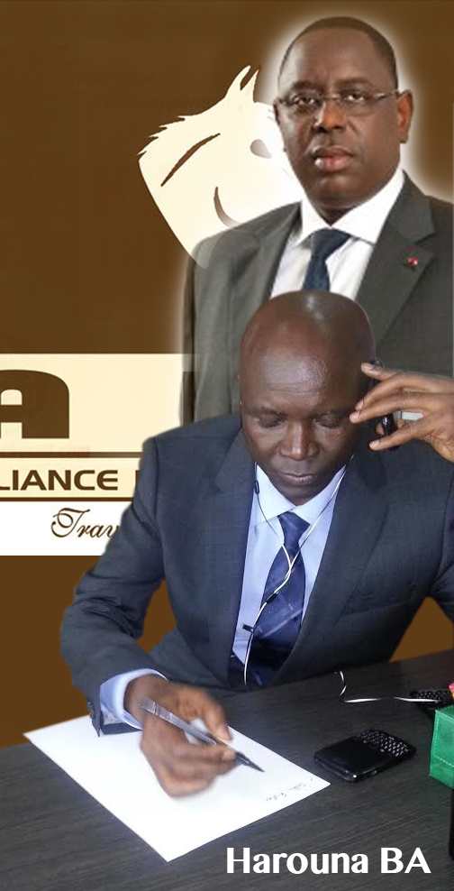 Célébration de l'étalon: Le milliardaire Harouna Dia prend le diner en charge