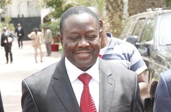Mbaye Ndiaye, nouveau « Monsieur « Casamance » ?