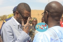 Arrivés en retard pour la levée des couleurs: You et Mbagnick Ndiaye interdits d'accès au Palais
