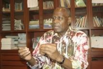 """Abdoulaye Bathily vilipende les jeunes du Pds: """"Certains d'entre eux...négociaient le Car rapide..."""""""