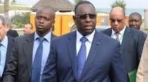 Création d'une agence de sécurité nationale: Les anciens militaires interpellent Macky Sall