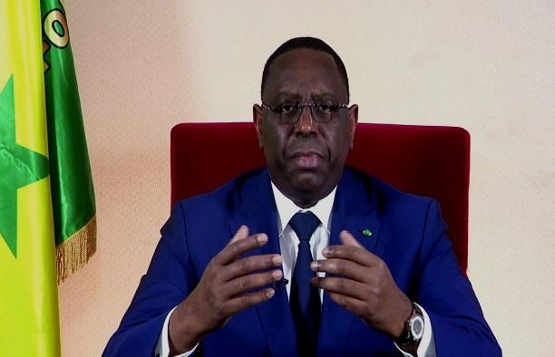 Santé-Etat d'Urgence-Economie : Le SEN de l'APR réaffirme son soutien indéfectible au Président Macky Sall