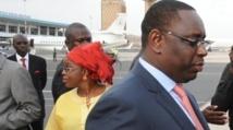 Macky Sall a lancé les travaux de prolongement de la VDN