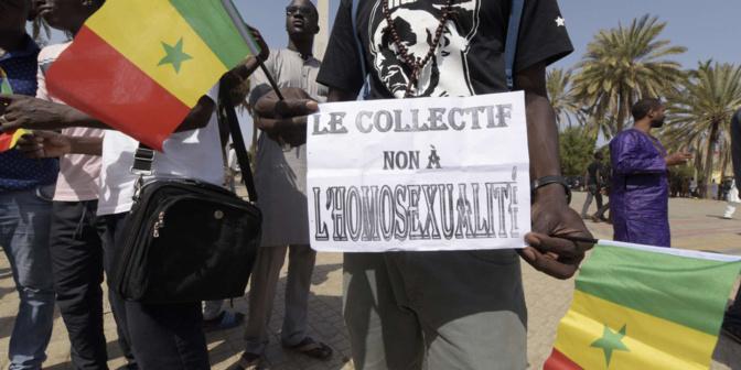 """Djihad contre les LGBT: Les """"Ibadous"""" réclament la criminalisation de l'homosexualité"""