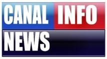 La police saisit le matériel de Canal Info News