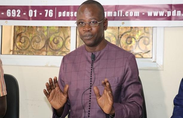 Djiby Diakhaté sur l'Etat d'urgence: «Le couvre-feu crée beaucoup plus de problèmes qu'il n'en résout»