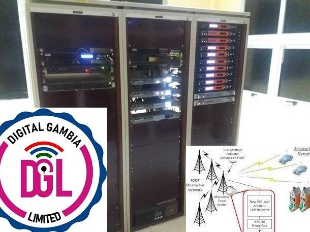 Conquête de l'espace audiovisuel: Leral Tv pénètre en Gambie sur le Canal 28