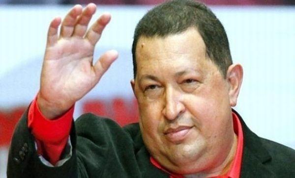 Décès du président Hugo Chavez