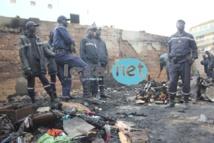 Incendie de la Médina: Les imams de Touba accusent l'Etat