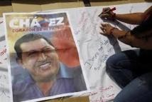 Chavez, Ciao ! On se retrouve à Tunis ?