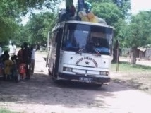 Les chauffeurs de la Casamance reprennet le volant
