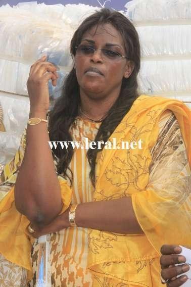 """Quand """"Servir le Sénégal"""" fait de la récupération"""