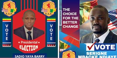 Etats-Unis / Renouvellement du bureau de l'Association des Sénégalais: L'élection a fini en queue de poisson, avec des... (Vidéo)