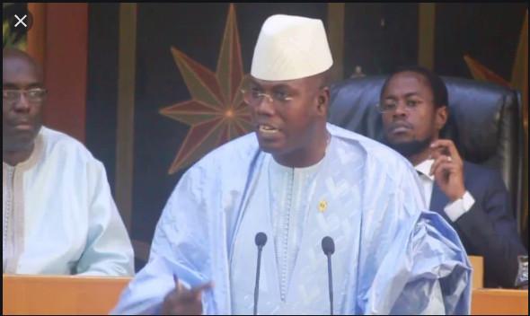 Vote du projet de loi portant sur l'état d'urgence: Cheikh Abdou Mbacké Bara Dolly crie au scandale et menace de saisir…
