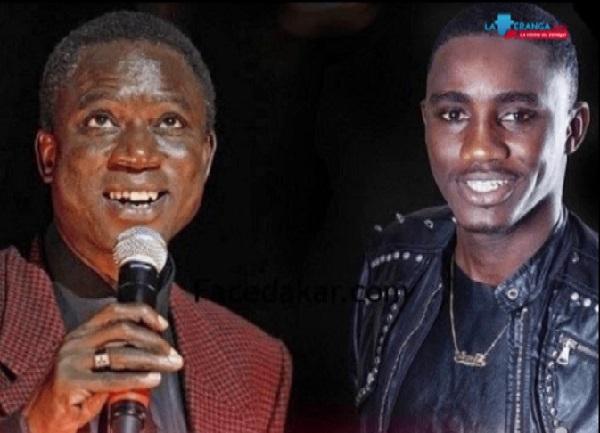 Tournée en Gambie: Quand Thione Seck emmenait mais « ignorait » son fils Wally