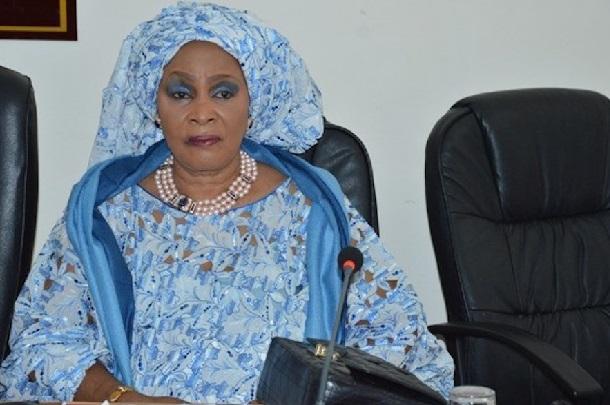 Affaire Aïda Ndiongue : Lettre ouverte adressée au Président Macky Sall