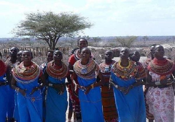 Kenya : Violées, battues, répudiées, des femmes créent un village interdit aux hommes