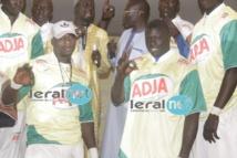 Face to face: Amanekh provoque, Ama Baldé s'énerve