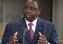 Les mesures du Président Macky Sall pour faire face à l'insécurité