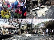 8 millions en aide aux sinitrés de l'incendie de la Médina