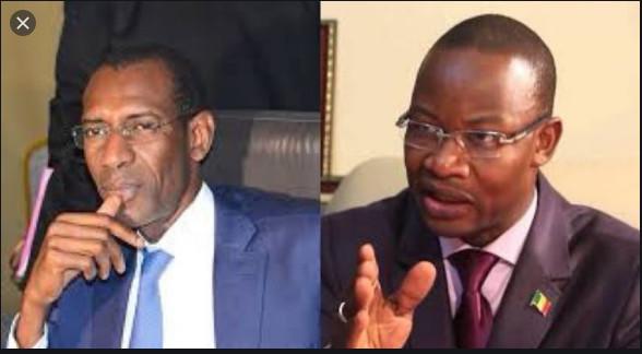 Ousmane Faye, leader de Manko Wattu Sénégal: « L'ex Dg de DDD ne doit pas se blanchir lui-même, à la place des corps de contrôle»