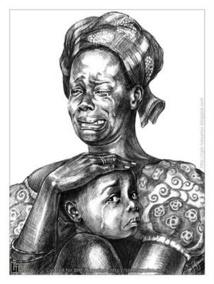 Lii Doy Na Waar - Journée mondiale de la femme: Témoignage d'une mandante