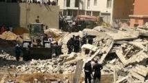 Les vraies raisons de l'effondrement de l'immeuble à Ouakam