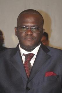 Modibo Diop devant la barre en avril
