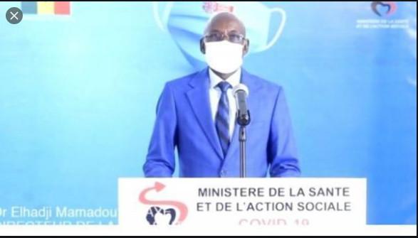 Covid-19: Le Sénégal enregistre 9 décès, 198 nouveaux cas, 38 graves et 2772 malades sous traitement