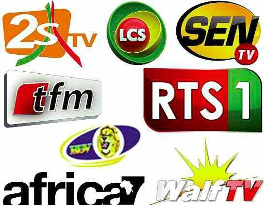 SÉNÉGAL : L'AUDIENCE DE LA TV, DE LA RADIO ET LES USAGES INTERNET À DAKAR