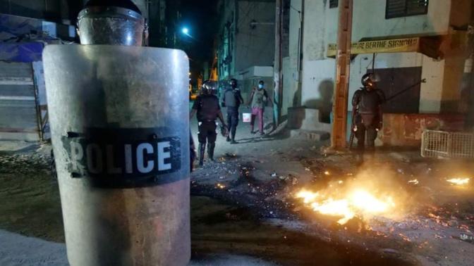 État d'urgence : Le couvre-feu s'étend, la contestation s'affaiblit, Macky déroule