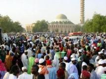 Ziara générale des Tidjanes: des milliers de fidèles en route vers Tivaouane