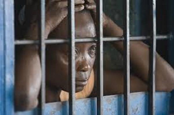 Deux ans dont trois mois ferme de prison: Mère célibataire, Khady Ndiaye avait commis un vol avec effraction aux Maristes